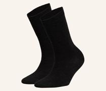 2er-Pack Socken SOFTMERINO