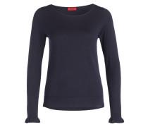 Pullover SERAH - blau
