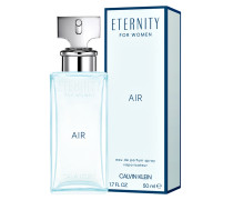 ETERNITY AIR 30 ml, 163.33 € / 100 ml