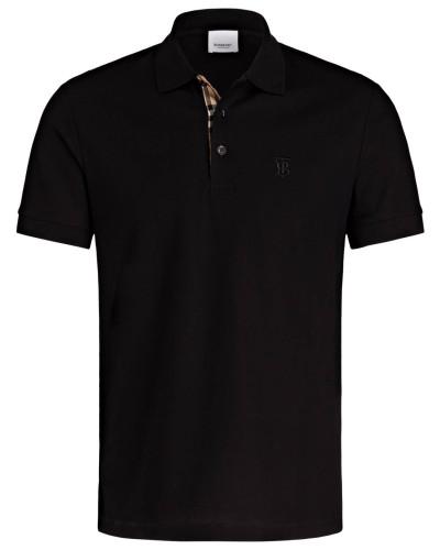 Piqué-Poloshirt EDDIE Slim Fit