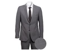 Anzug PEET-MERCER 3 Slim-Fit - grau