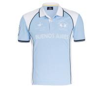 Piqué-Poloshirt ISIDORE Regular-Fit