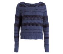 Pullover PONKA - lila