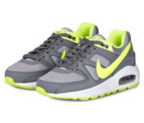 Sneaker AIR MAX COOMAND FLEX GS - grau