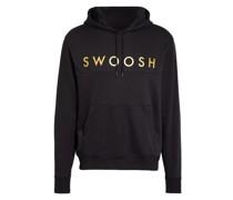 Hoodie SWOOSH