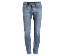 Jeans JOHN Slim-Fit - 25 light blue