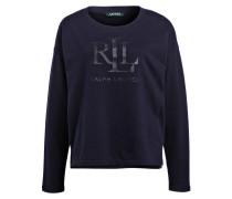 Sweatshirt KYLENE - navy