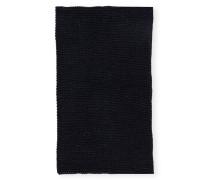 Loop-Schal mit Metallic-Fasern