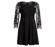 Kleid AVALON - schwarz