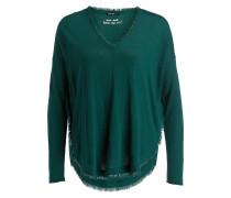 Pullover BLACK PEARL - grün