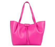 Handtasche mit Pouch