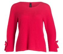 Cashmere/Seide-Pullover