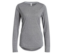 Longsleeve THREADBORNE TRAIN TWIST
