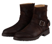 Boots TRIALMASTER - dunkelbraun