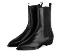 Chelsea-Boots MAHE - SCHWARZ