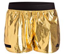 Shorts LAKSHMI - gold