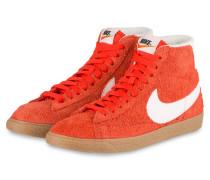 Hightop-Sneaker BLAZER MID - rot