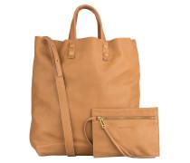 Shopper - beige