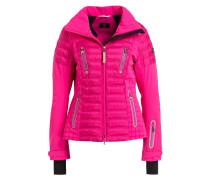 Skijacke PAULA - pink