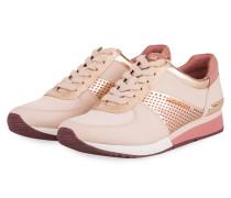 Sneaker ALLIE - SOFT PINK