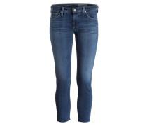 7/8-Jeans THE STILT CROP - y-abd blue