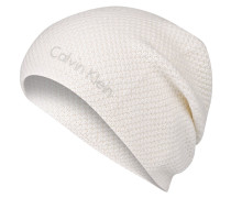 Grobstrick-Mütze EMMA