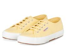 Sneaker 2750 COTU CLASSIC - GELB