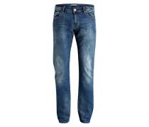Jeans OHIO-G2 Modern-Fit - blau