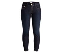 7/8-Jeans BAKER - dunkelblau