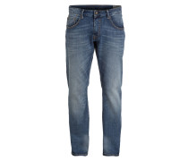 Jeans RUSSO Regular-Fit - blau