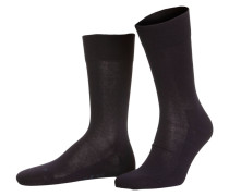 Socken LONDON SENSITIVE - 6370 dark
