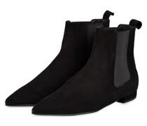 Chelsea-Boots ANGELIS - SCHWARZ