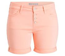Shorts CAMILLA - lachs