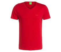 T-Shirt CANISTRO - rot