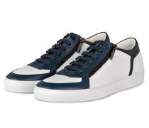 Sneaker FUTURISM TEN EXO - blau/ weiss