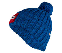 Mütze SEMIURY - blau