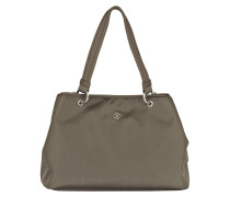 Shopper SPIRIT-HOLLY - khaki