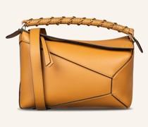 Handtasche PUZZLE EDGE
