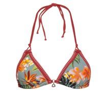 Triangel-Bikini-Top AYANNA BLUCO