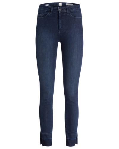 7/8-Jeans MANTECA