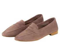 Loafer - altrosa