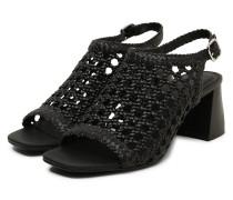Sandale HADA - SCHWARZ