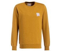 Sweatshirt - ocker