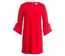 Kleid TANYA - rot