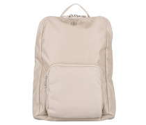 Rucksack SPIRIT HAPPY BIKING - beige
