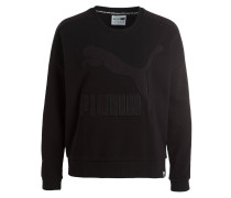 Sweatshirt CLASSICS - schwarz