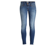 Skinny-Jeans PEDAL STAR - w favorite blue