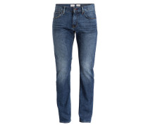 Jeans C-BLEECKER Slim-Fit - blau