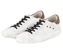Sneaker ARCHIVE - weiss