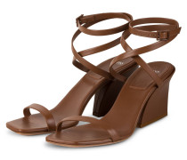 Sandaletten CHRISTY - BRAUN